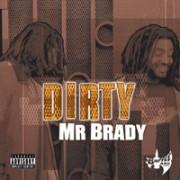 Mr. Brady - Dirty, 2xLP