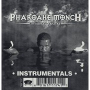 Pharoahe Monch - Internal Affairs (Instrumentals), 2xLP