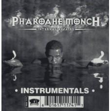 Pharoahe Monch - Internal Affairs (Instrumentals), 2xLP