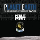 Public Enemy - Planet Earth: The Rock And Roll Hall Of Fame Greatest Rap Hits, LP