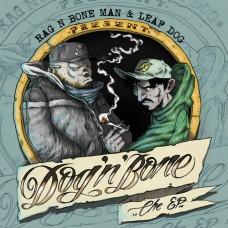 "Rag N Bone Man, Leaf Dog - Dog 'N' Bone EP, 12"", EP"