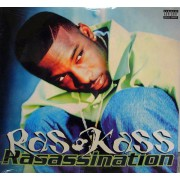 Ras Kass - Rasassination, 2xLP