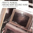 Roots Manuva - Brand New Second Hand, 2xLP