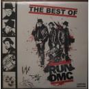Run-DMC - The Best Of Run-D.M.C., 3xLP, Promo