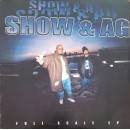 "Show & AG - Full Scale EP, 12"", EP"