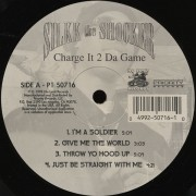 Silkk The Shocker - Charge It 2 Da Game, 2xLP