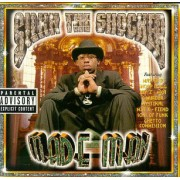 Silkk The Shocker - Made Man, 2xLP