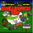 Smellington Piff - Notice Of Eviction, LP