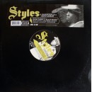 Styles - A Gangster And A Gentleman, 2xLP