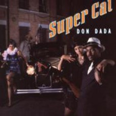 Super Cat - Don Dada, LP