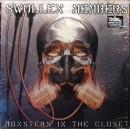 Swollen Members - Monsters In The Closet, 2xLP