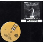 The High & Mighty - Home Field Advantage (Instrumentals), 2xLP