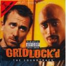 Various - Gridlock'd (The Soundtrack), 2xLP, Reissue