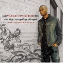 Wale Oyejide - One Day... Everything Changed, The Instrumentals, 2xLP
