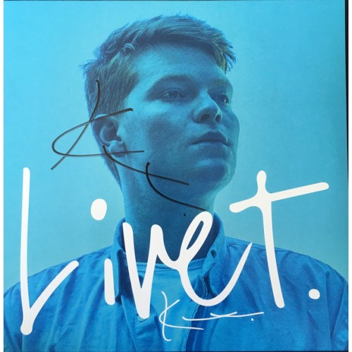 "Karl William - Livet, 10"", EP"