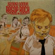 Aesop Rock - Bazooka Tooth, 3xLP