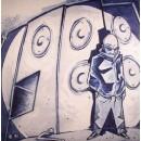 Blueprint - 1988, 2xLP