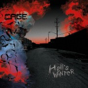 Cage - Hell's Winter, 2xLP