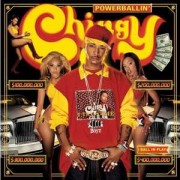 Chingy - Powerballin', 2xLP
