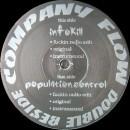 "Company Flow - Infokill / Population Control, 12"""