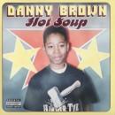 """Danny Brown - Hot Soup, 2xLP + 7"""""""