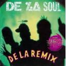 De La Soul - De La Remix, LP