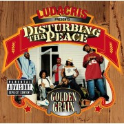 Disturbing Tha Peace - Golden Grain, 2xLP