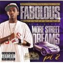 Fabolous - More Street Dreams Pt. 2 The Mixtape, 2xLP