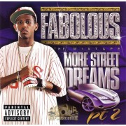 Fabolous - More Street Dreams Pt. 2 The Mixtape, 2xLP