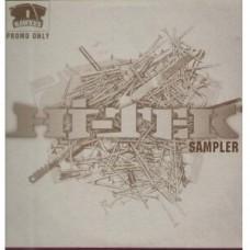 "Hi-Tek - Hi-Tek Sampler, 12"", Sampler, Promo"