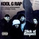 Kool G Rap Introducing 5 Family Click - Click Of Respect, 2xLP