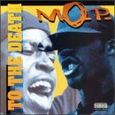 M.O.P. - To The Death, 2xLP