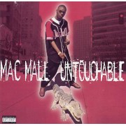 Mac Mall - Untouchable, LP