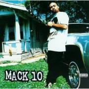 Mack 10 - Mack 10, 2xLP