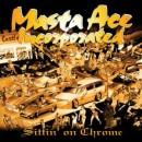 Masta Ace Incorporated - Sittin' On Chrome, 2xLP, Reissue