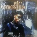 Mic Geronimo - The Natural, 2xLP