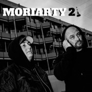 Moriarty - 2, LP