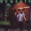 Nemesis - To Hell And Back, LP