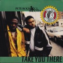"""Pete Rock & C.L. Smooth - Take You There, 12"""""""