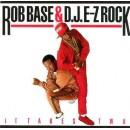 Rob Base & DJ E-Z Rock - It Takes Two, LP