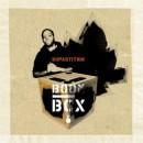 "Supastition - Boom Box, 12"""