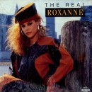 The Real Roxanne - The Real Roxanne, LP