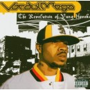 Vordul Mega - The Revolution Of Yung Havoks, 2xLP