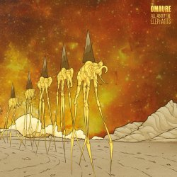 Omaure - All About The Elephants, LP