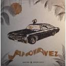 Wun Two & Hubert Daviz - Vapowavez, LP