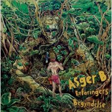 Asger B - Erfaringers Begyndelse, LP