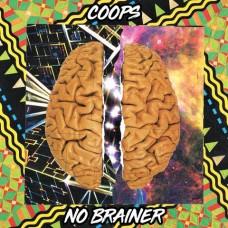 Coops - No Brainer, LP