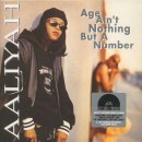 Aaliyah - Age Ain't Nothing But A Number, 2xLP, Reissue
