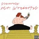 Action Bronson - Mr. Wonderful, LP + CD