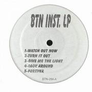 Beatnuts - Instrumental LP, LP